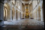 BG King's Chapel by Eirian-stock