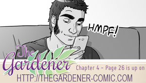 The gardener - Chapter 4 page 26 by Marc-G