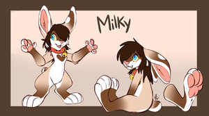 Milky by Pastel-Core