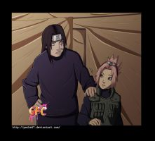 Naruto 540 by One67