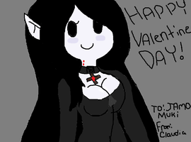 Valentines Day by AT-Marceline