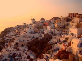 Greece by Pecetta