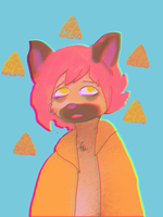 /// life is confusing \\\ by trickypup