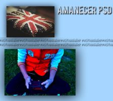 Amanecer PSD by PocitoDNialler