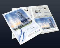 news paper by rigowurx
