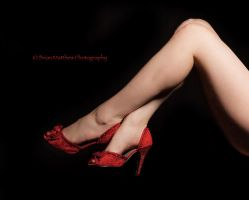 Legs by BrianMPhotography