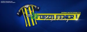 Forza Fener Timeline Cover by Meridiann