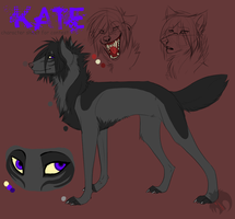 Kate contest by LiLaiRa