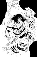 conan by Jimbrothers