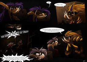 Tales of Aequoria I - page 40 by Schatten-Phoenix