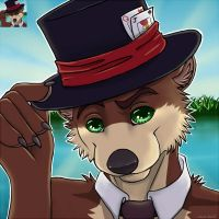 Icon for Card by IlikeCranberryJuice