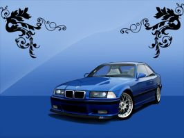 Bmw 318is 1998 by mustaF4ST