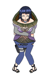 Hinata turtle tf by Xysash