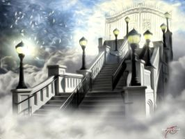 The Pearly Gates by natg31