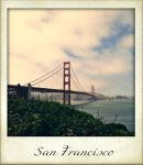 SanFrancisco by LucyNote