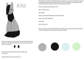 improved Kite refrence sheet by comptonja