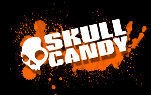 SkullCandy splash by Dan1jel