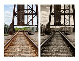 Up with Railroads by TomFawls