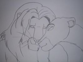 A Lion's Passion by AnimeCouples1992