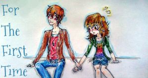 It's only Mee and Yuu xD by Jenjen94
