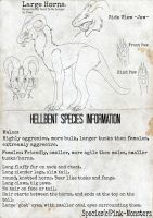 Hellbent - Species Information Page by Pink-Monsterz