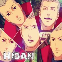 HidanCollage by Rokini-chan