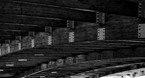bolted beams by awjay