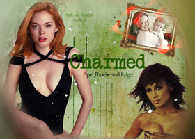 Charmed. by cassie93