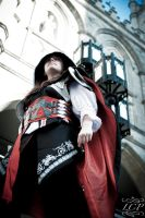Assassins Creed 2 - Ezio Fem2 by LiquidCocaine-Photos