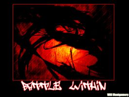 Battle within by lilbil