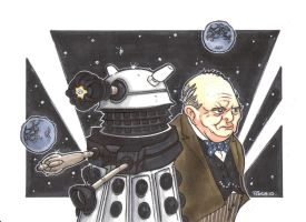 DR WHO 2010 no 8 by leagueof1
