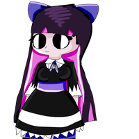 Stocking by deadly-cupcake