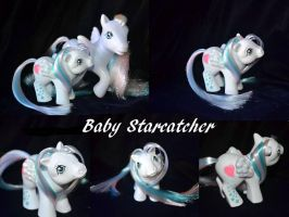 Baby Starcatcher by Soulren
