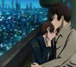Psycho-pass 2: Kogami x Akane: You are ok... by Lesya7