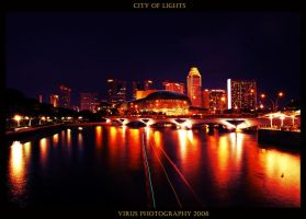 City Of Lights by LethalVirus