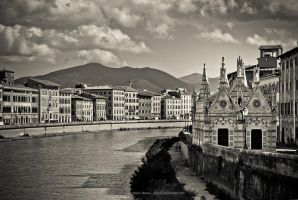 Pisa - Part 2 by jpgmn