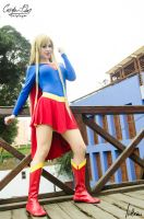 Super Girl by DarkTifaStrife