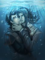 Underwater by Lunar-Graphite