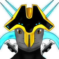 Caman213 Icon Commission by HWPD