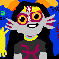Feferi 38D by pEaRlSnNiGhTmArEs