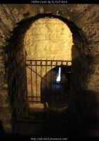 Chillon Castle - Dungeon 12 by ALP-Stock