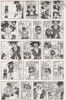 16 Dragon Ball GT did in 2002 by AliceSacco
