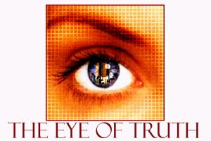 The Eye of Truth by fuenteshe