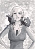 Khaleesi by ExecutiveOrder9066
