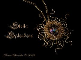 Stella Splendens by ipsiksilon