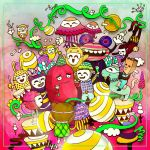 A Party by goenz