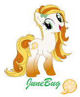 JuneBug by EdgeofFear