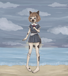 Adopt by the Sea Auction [OPEN] by octopws