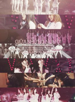 #SNSD - #Quotes by kypaok