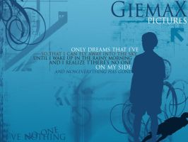 only dreams that i have by Giemax